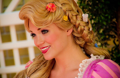 Rapunzel Princess Birthday Party Call 866 434 4101