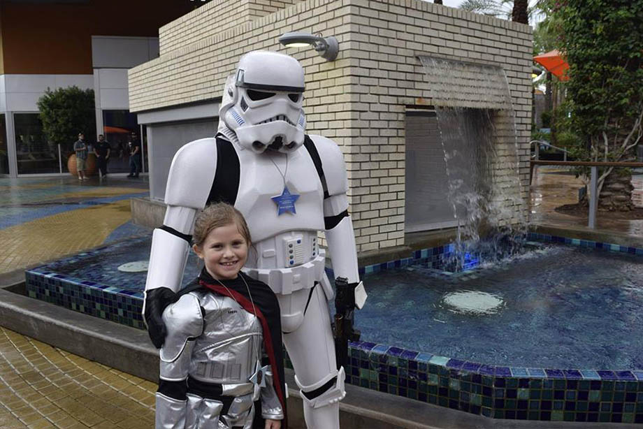 Star Wars Characters for Hire Call 8664344101 Party