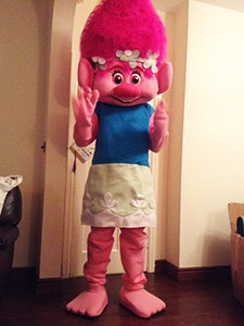 Mascots Costumes Party Characters For Kids
